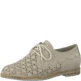 Dámská obuv Marco Tozzi 2-23500-20 Béžová empty 565d0d0426