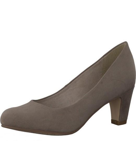 Dámské boty Tamaris 1-22442-26 béžové lodičky  f512091a30