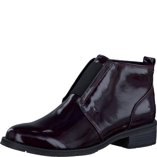 Dámská obuv Marco Tozzi 2-25303-37 Bordo empty bffec50e92