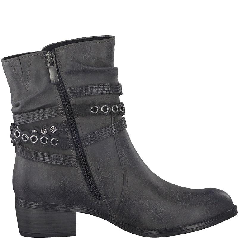 Kompletní specifikace · Ke stažení · Související zboží (2) · Komentáře (0). Dámská  kotníková obuv značky Marco Tozzi ... e54a077807
