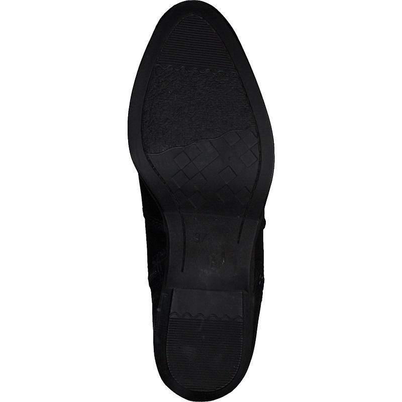 fd3909f5e79 Kompletní specifikace · Ke stažení · Související zboží (2) · Komentáře (0). Dámská  kotníková obuv značky Marco Tozzi ...